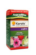 AgroBio Karate Zeon  -  6ml