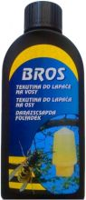 Bros náplň do lapače vos 200 ml