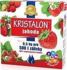 Agro KRISTALON Jahoda 500 g