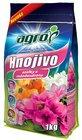 AGRO Organominerální hnojivo azalky a rododendron 1 kg