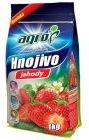 AGRO Organominerální hnojivo jahody 1 kg