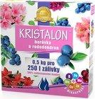 Agro KRISTALON Borůvky a rododendrony 500 g