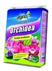 AGRO Substrát pro orchideje 5l
