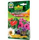 FLORIA Tyčinkové hnojivo pro kvetení rostlin s aktivátorem kvetení 12 ks