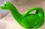 New Garden Dětská konvička DINOSAURUS zelený 29