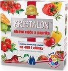 Agro KRISTALON zdravé rajče, paprika 500g