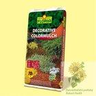 FLORIA ColorMulch dekorační mulč cihlová 70 l