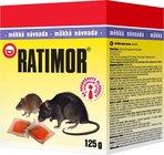 Rodenticid Unichem Ratimor měkká nástraha 125 g