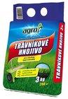 AGRO Trávníkové hnojivo 3 kg Pytel s uchem