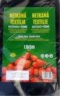 Mulčovací netkaná textilie černá 1,6x5m 50g/m2