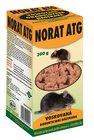Rodenticid Pelgar Norat ATG 300 g