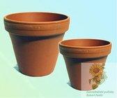 Květináč Klasik keramický 15 cm