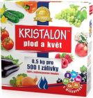 Agro KRISTALON Plod a Květ 500 g