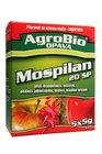 AgroBio Insekticid Mospilan 20 SP 5 x 5 g
