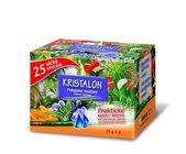 Agro KRISTALON Pokojové květiny 25x5 g