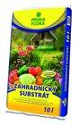 PrimaFlora Zahradnický substrát 10l