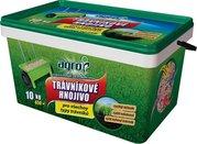 AGRO Trávníkové hnojivo plastový kbelík 10 kg