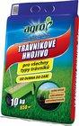 AGRO Trávníkové hnojivo 10 kg Pytel s uchem