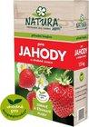 Agro NATURA Organické hnojivo pro Jahody a drobné ovoce 1,5 kg