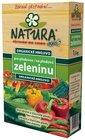 Agro NATURA Organické hnojivo pro plodovou zeleninu 1,5 kg