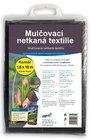 Agro Mulčovací netkaná textilie černá 1,6 x 10 m, gramáž 45 g/m2