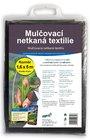 Agro Mulčovací netkaná textilie černá 1,6 x 5 m, gramáž 45 g/m2