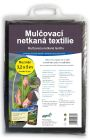 Agro Mulčovací netkaná textilie černá 3,2 x 5 m, gramáž 45 g/m2