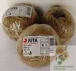 Provázek JUTA 50g - Len