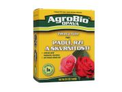 AgroBio Zdravá RŮŽE  PROTI Padlí, rzi a strupovitosti