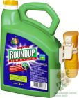 Roundup herbicid Express 3 l sprej