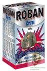 Rodenticid Roban zrní 3 x 100 g