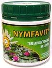 Nymfavit Rosteto 450g  tablety hnojivo pro lektníny
