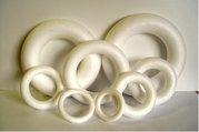 Polystyrenový kruh  50cm