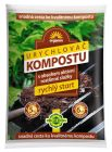 Forestina Urychlovač kompostů - 5kg