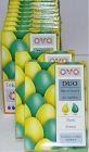 Barvy na vajíčka OVO tekuté DUO zelená - žlutá