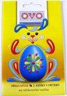 Obtisky na velikonoční vajíčka OVO SADA