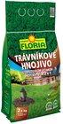 FLORIA Trávníkové hnojivo s odpuzujícím účinkem proti krtkům 2,5 kg