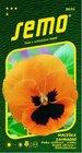 Maceška ORANŽOVÁ zahradní