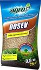 AGRO Travní směs Dosev 0,5 kg