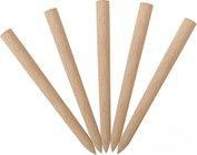 Kolík náhradní dřevěný do hrabí