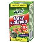AGRO Trávy v záhonu STOP 50 ml