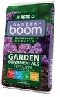 AGRO Garden Boom ORNAMENTALS 15 kg Dárek Zdarma