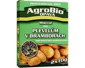 AgroBio PROTI plevelu v bramborách 2x10 g ( Mistral )