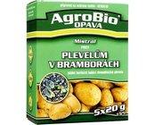 AgroBio PROTI plevelu v bramborách 5x20 g ( Mistral )