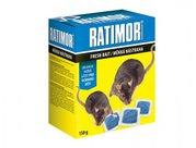 Ratimor jed proti hlodavcům Brodifacoum měkká nástraha 150 g