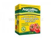AgroBio ZDRAVÉ rajče Plus - souprava 1x20 ml + 1x50 ml