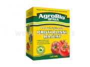 AgroBio Zdravé Rajče PROTI Plísni rajčat 4 x 5 ml