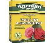 AgroBio Zdravá Růže PROTI Padlí, rzi a skvrnitosti