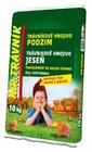 Mr. Trávník - podzimní trávníkové hnojivo 10 kg