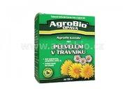 AgroBio PROTI plevelům v trávníku 100 m2 - Agrofit kombi